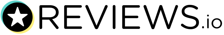 Reviews.io Logo